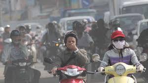Sài Gòn ô nhiễm vượt mức, tăng nguy cơ ung thư phổi